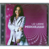 Cd Liz Lanne   Mergulhar [original]